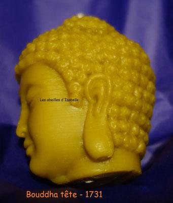 Bouddha tête - 1081