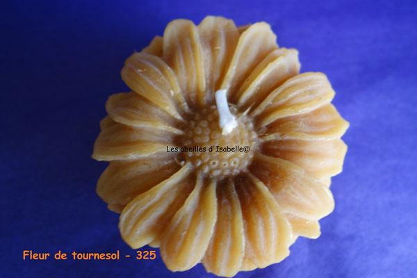fleur tournesol - 325