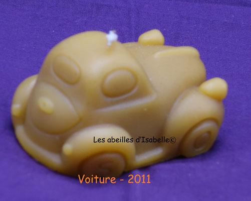 voiture - 2011
