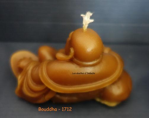 Bouddha - 1712