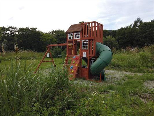 もくもく自然塾キャンプセンター
