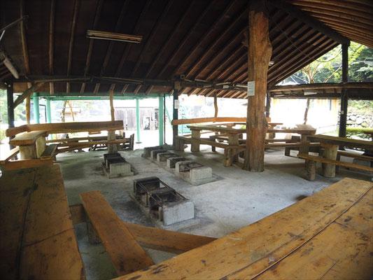玉川キャンプ村