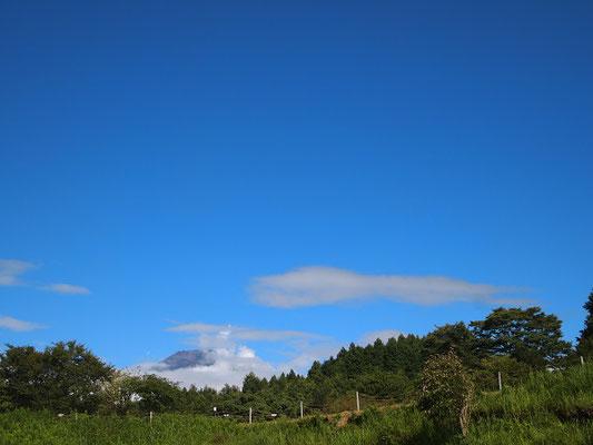 富士すそ野ファミリーキャンプ場