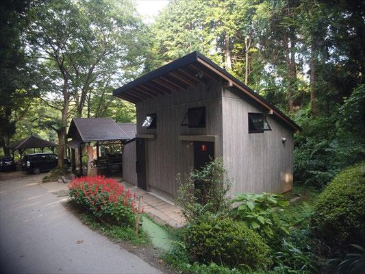 柿山田オートキャンプガーデン