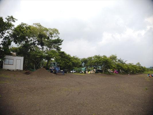 みさきキャンプ場