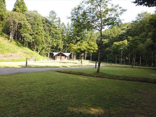 会津高原INAキャンプビレッジ