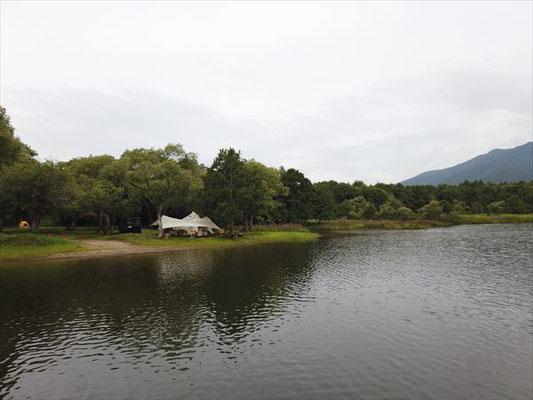 庄助キャンプ場