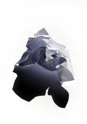 Mein weißes Papier #02
