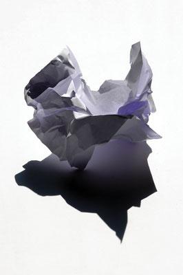Mein weißes Papier #01