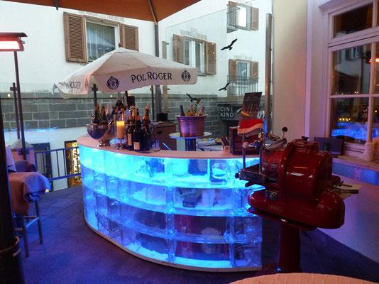 Eisbar 3 by GEOtec