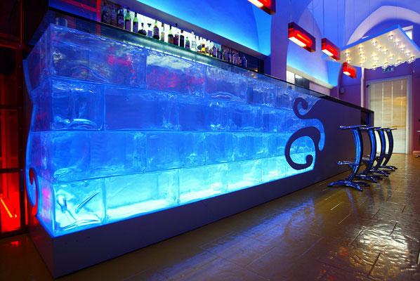 Eisbar aus GEO 282 (Agon Cafe)
