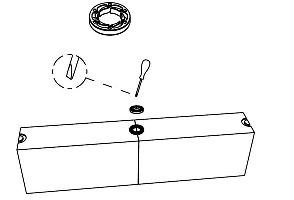 GEO Brick (Ringverbindungssystem)