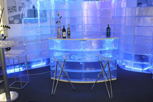 Eisbar 3 by GEOtec