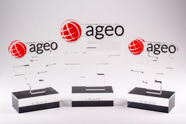Ageo Award