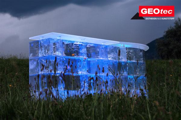 Eisbar K2 by GEOtec