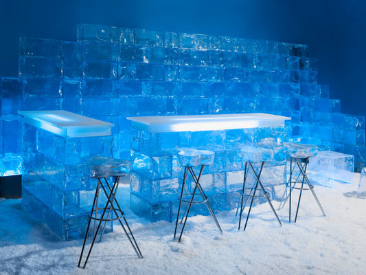 Eisbarsystem (Snowbusiness)