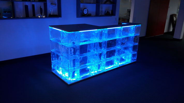 Eisbar Sonderform by GEOtec