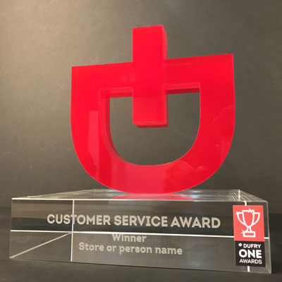 Dufry Award