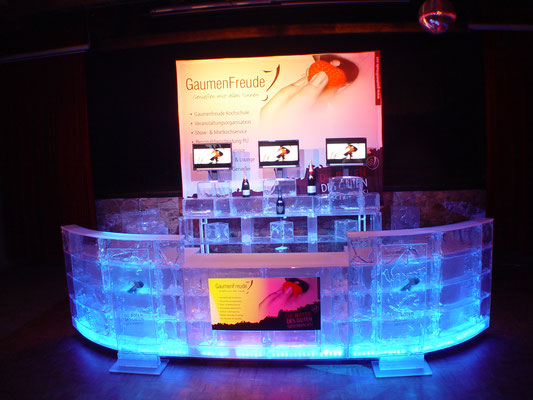Eisbar aus GEO Brick (Gaumenfreude)