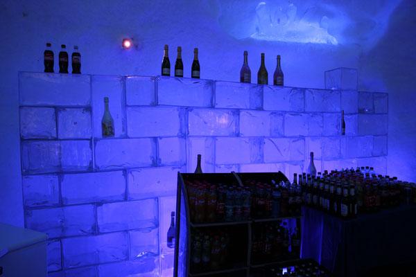 Eiswand mit GEO 282K (Alpeniglu)
