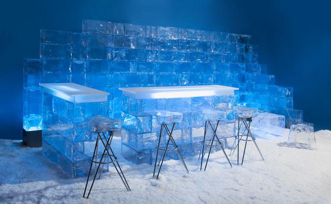 Eislandschaft by GEOtec