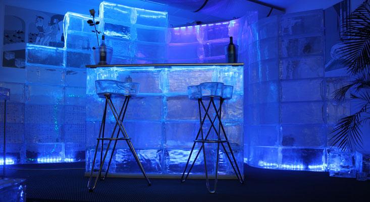 Eisbar 1 by GEOtec
