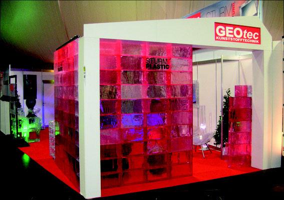 Eisraum by GEOtec