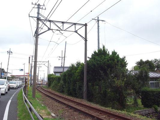上松川-笹谷