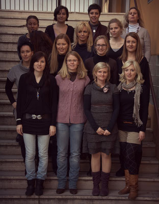 2011 Probennachmittag