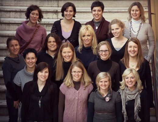 2011 Gruppenfoto
