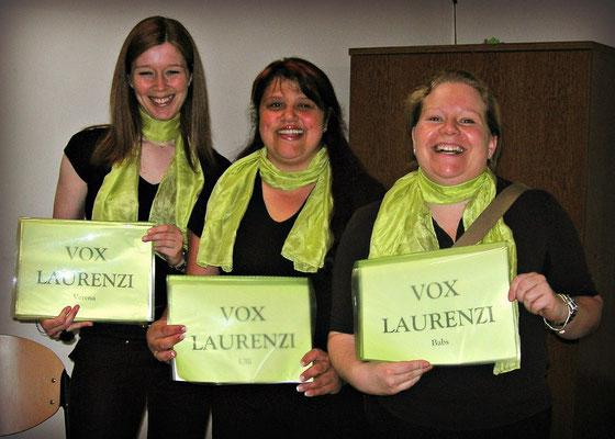 2007 Cresima ai Piani di Bolzano