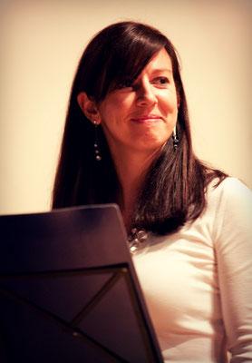 2012 music & diamonds  - solista ospite Manuela Röggl