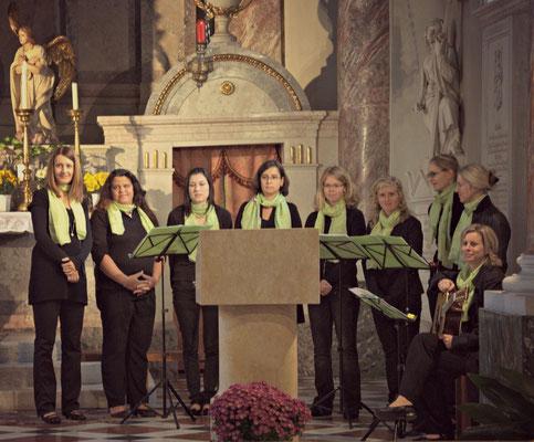 2010 Battesimo Felix a Nalles