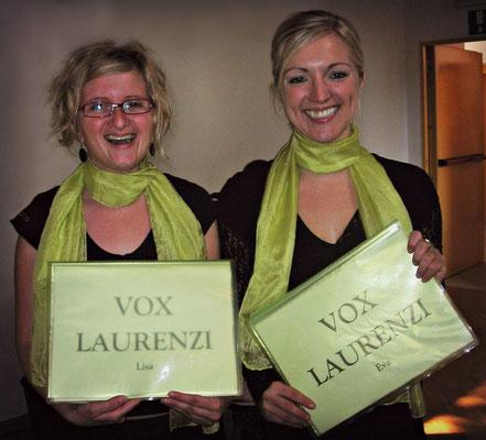 2007 Firmung in Bozner Boden