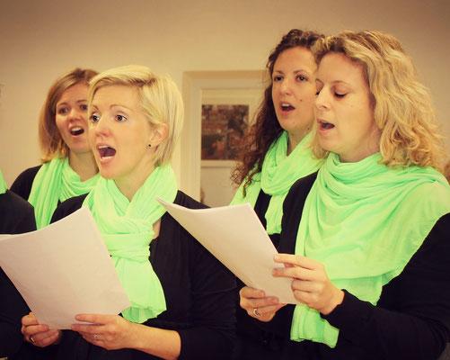 "2014 Canti d'Avvento al ""Lamplhaus"" a Rencio"