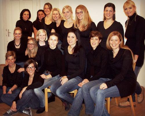 2012 Foto di gruppo