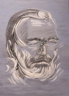 Ernest Hemmingway, Anet Verhelst
