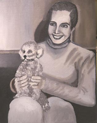 Evita Perron. Evita Vennik