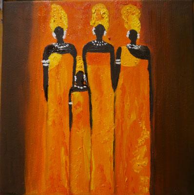 Afrikaansen,Agnes de Vries