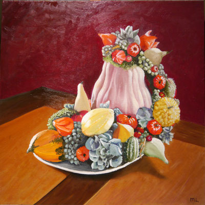 Fruitig , Maria Loggen