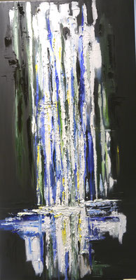 Waterval, Henriette Onderwater