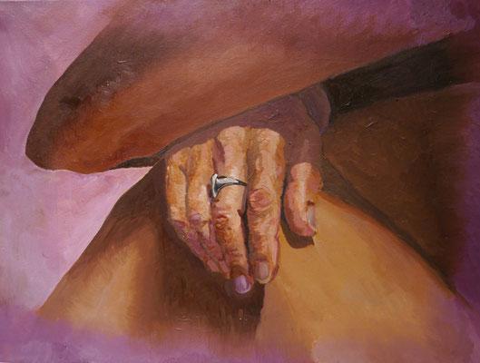 Mijn ring, Marije Zwiers