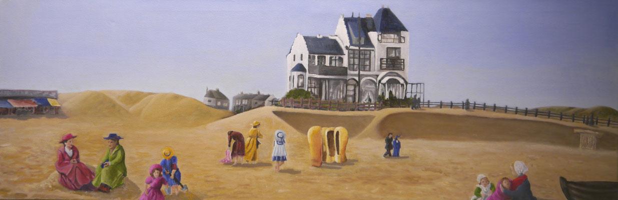 Oud Noordwijk, Maria Loggen