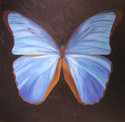 Vlinder, Anneke Marees