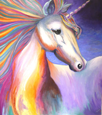 Unicorn, Maria Loggen
