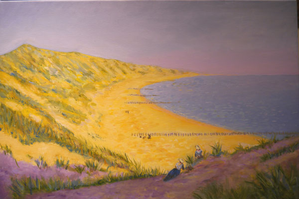 Zeeuws strand , Carla Guyt