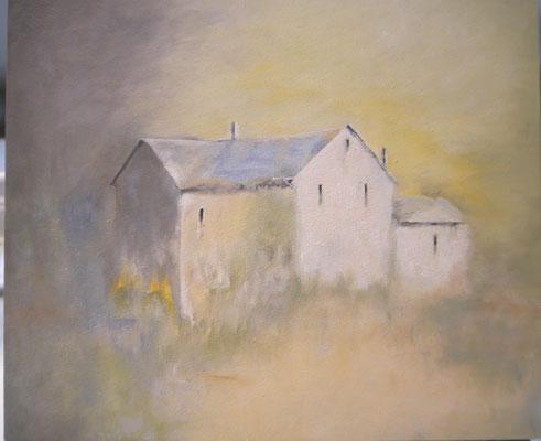 Huisjes, Marianne de Bree