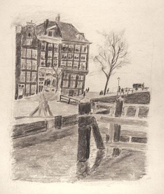 Amsterdam , Ewout van Dussen