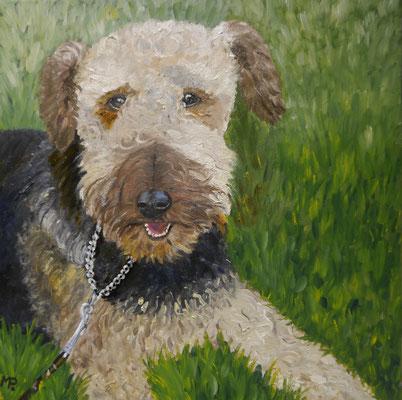 Hond, Maudy Heemskerk
