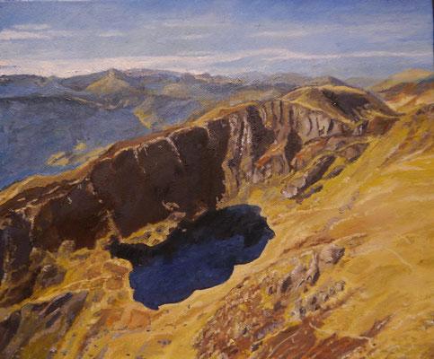 Bergmeer, Helen Richardson